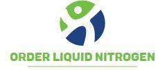 Order Liquid Nitrogen Now